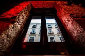 ventana calle